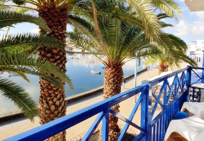 Ferienwohnung 102824 -  Apartment in Arrecife (1937544), Arrecife, Lanzarote, Kanarische Inseln, Spanien, Bild 1