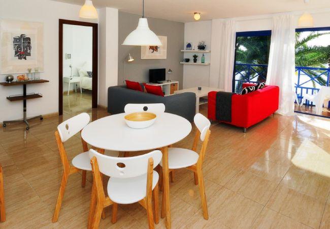 Ferienwohnung 102824 -  Apartment in Arrecife (1937544), Arrecife, Lanzarote, Kanarische Inseln, Spanien, Bild 2