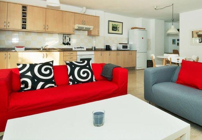 Ferienwohnung 102824 -  Apartment in Arrecife (1937544), Arrecife, Lanzarote, Kanarische Inseln, Spanien, Bild 3