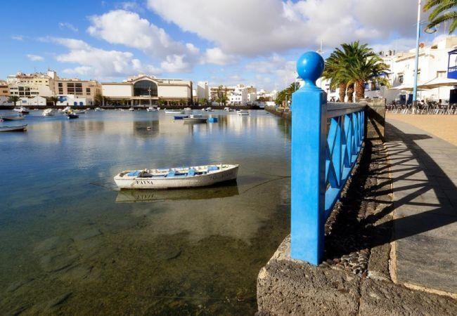 Ferienwohnung 102824 -  Apartment in Arrecife (1937544), Arrecife, Lanzarote, Kanarische Inseln, Spanien, Bild 5