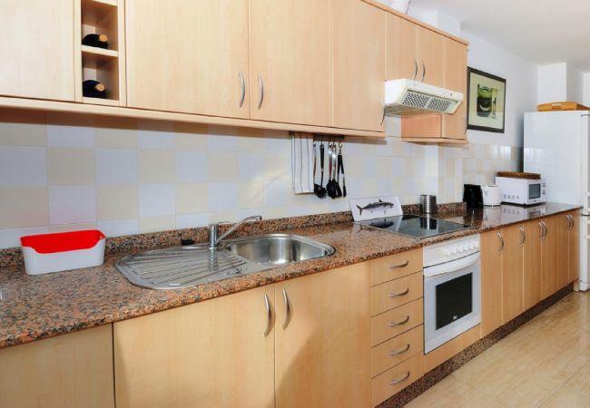 Ferienwohnung 102824 -  Apartment in Arrecife (1937544), Arrecife, Lanzarote, Kanarische Inseln, Spanien, Bild 6