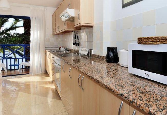 Ferienwohnung 102824 -  Apartment in Arrecife (1937544), Arrecife, Lanzarote, Kanarische Inseln, Spanien, Bild 7
