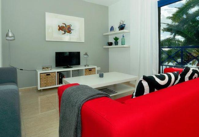 Ferienwohnung 102824 -  Apartment in Arrecife (1937544), Arrecife, Lanzarote, Kanarische Inseln, Spanien, Bild 8