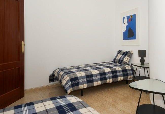 Ferienwohnung 102824 -  Apartment in Arrecife (1937544), Arrecife, Lanzarote, Kanarische Inseln, Spanien, Bild 9