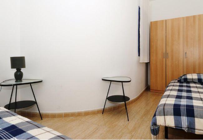 Ferienwohnung 102824 -  Apartment in Arrecife (1937544), Arrecife, Lanzarote, Kanarische Inseln, Spanien, Bild 10