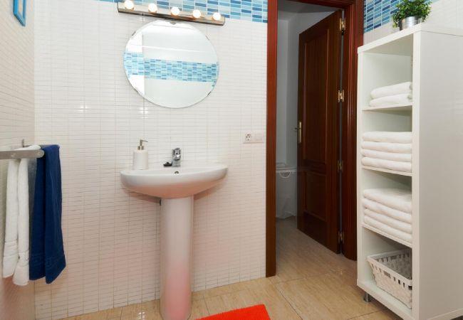 Ferienwohnung 102824 -  Apartment in Arrecife (1937544), Arrecife, Lanzarote, Kanarische Inseln, Spanien, Bild 11
