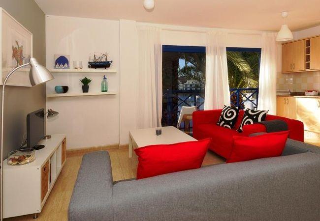 Ferienwohnung 102824 -  Apartment in Arrecife (1937544), Arrecife, Lanzarote, Kanarische Inseln, Spanien, Bild 14