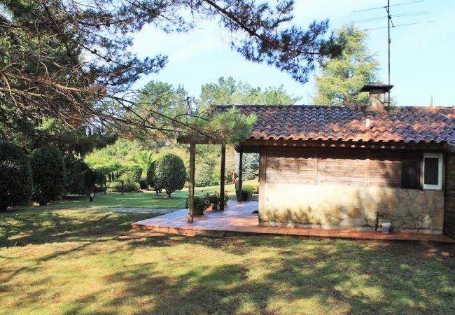Ferienhaus 104253 -  Cottage in Santiago de Compostela (2171167), Castrofeito, La Coruna, Galicien, Spanien, Bild 3