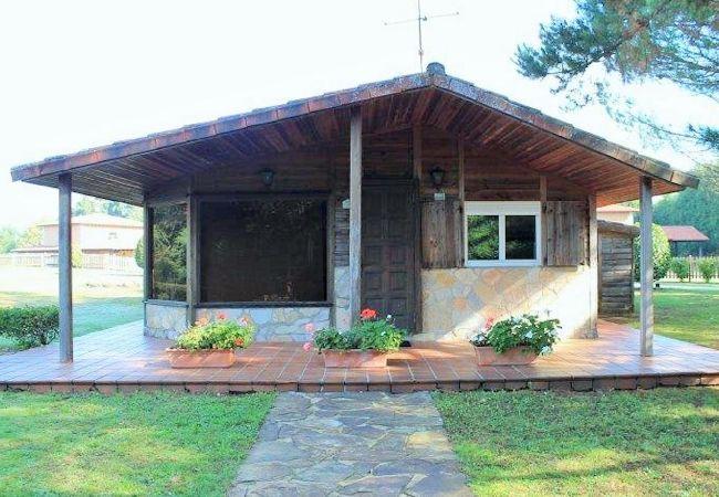 Ferienhaus 104253 -  Cottage in Santiago de Compostela (2171167), Castrofeito, La Coruna, Galicien, Spanien, Bild 5