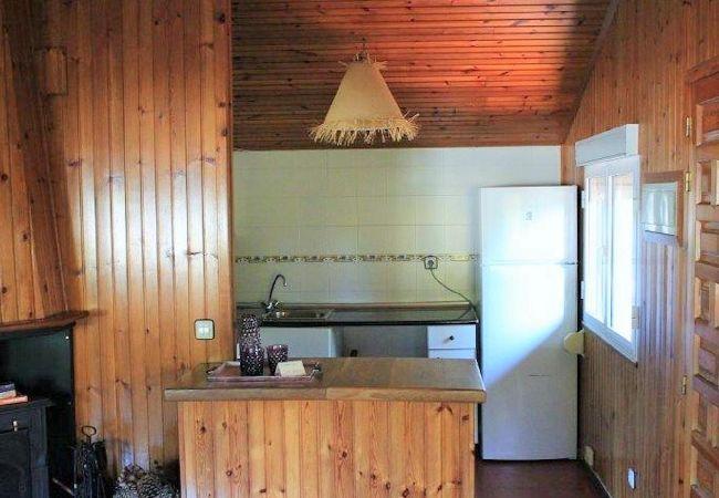 Ferienhaus 104253 -  Cottage in Santiago de Compostela (2171167), Castrofeito, La Coruna, Galicien, Spanien, Bild 9