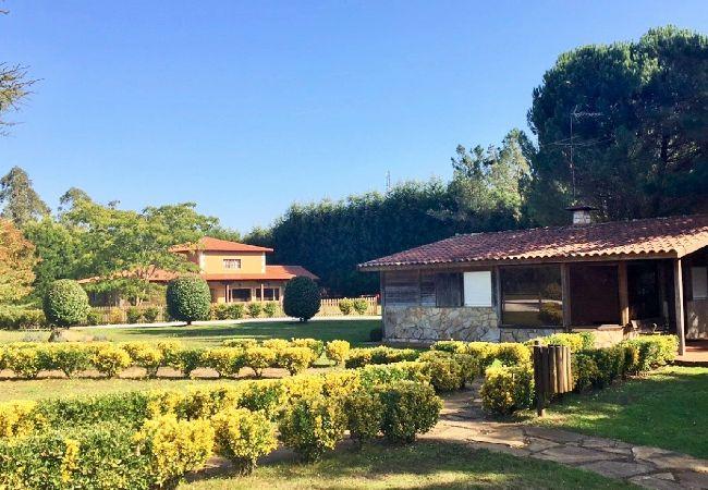 Ferienhaus 104253 -  Cottage in Santiago de Compostela (2171167), Castrofeito, La Coruna, Galicien, Spanien, Bild 11