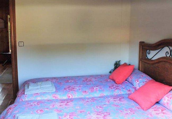 Ferienhaus 104253 -  Cottage in Santiago de Compostela (2171167), Castrofeito, La Coruna, Galicien, Spanien, Bild 12