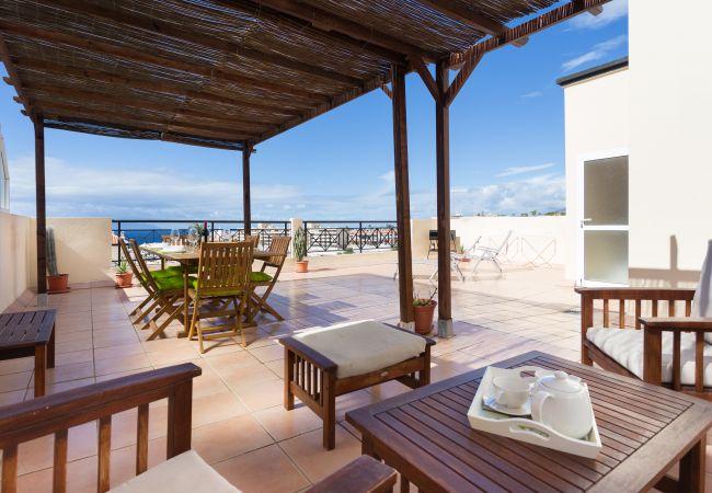 Appartement de vacances Penthouse Sunset with Pool and free Wifi (2367536), Callao Salvaje, Ténérife, Iles Canaries, Espagne, image 7