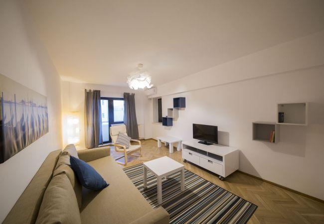 Olala Unirii Center Apartment 4.15  in Rumänien