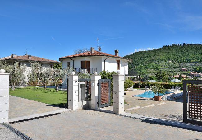 Cà Le Terrazze With Pool   Gardasee - Lago di Garda