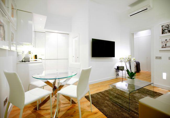 Prado Suite - Barrio de las Letras   Madrid