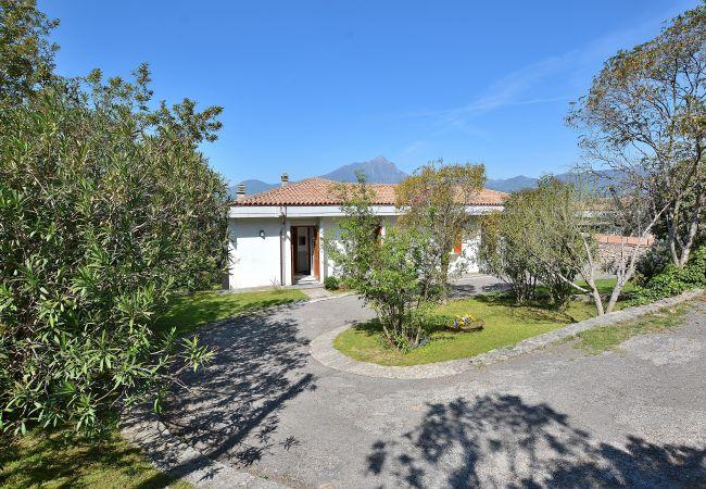 Villa Retrò alle Rossone With Lake View   Gardasee - Lago di Garda