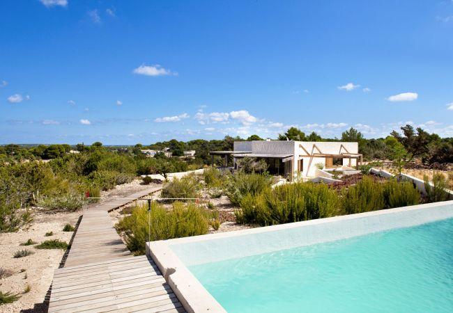 Maison de vacances CASA FORMENTERA (2376718), Sant Francesc de Formentera, Formentera, Iles Baléares, Espagne, image 24