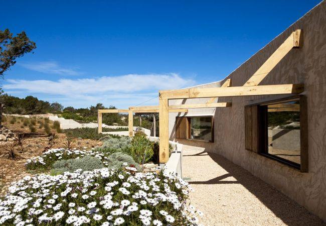 Maison de vacances CASA FORMENTERA (2376718), Sant Francesc de Formentera, Formentera, Iles Baléares, Espagne, image 32
