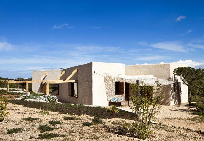 Maison de vacances CASA FORMENTERA (2376718), Sant Francesc de Formentera, Formentera, Iles Baléares, Espagne, image 33