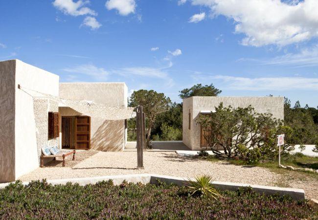 Maison de vacances CASA FORMENTERA (2376718), Sant Francesc de Formentera, Formentera, Iles Baléares, Espagne, image 25