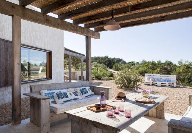 Maison de vacances CASA FORMENTERA (2376718), Sant Francesc de Formentera, Formentera, Iles Baléares, Espagne, image 3