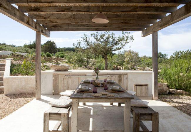 Maison de vacances CASA FORMENTERA (2376718), Sant Francesc de Formentera, Formentera, Iles Baléares, Espagne, image 20