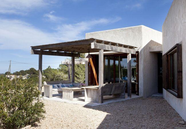Maison de vacances CASA FORMENTERA (2376718), Sant Francesc de Formentera, Formentera, Iles Baléares, Espagne, image 4