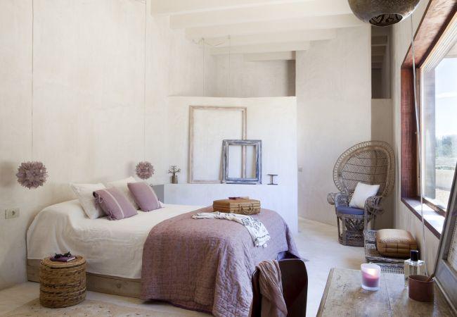Maison de vacances CASA FORMENTERA (2376718), Sant Francesc de Formentera, Formentera, Iles Baléares, Espagne, image 9