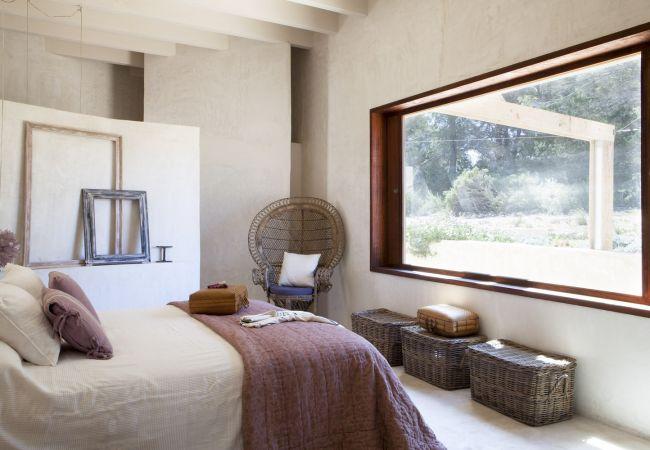 Maison de vacances CASA FORMENTERA (2376718), Sant Francesc de Formentera, Formentera, Iles Baléares, Espagne, image 8
