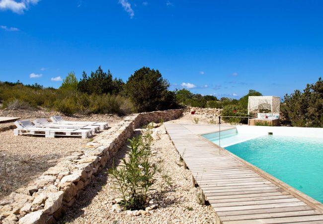 Maison de vacances CASA FORMENTERA (2376718), Sant Francesc de Formentera, Formentera, Iles Baléares, Espagne, image 30