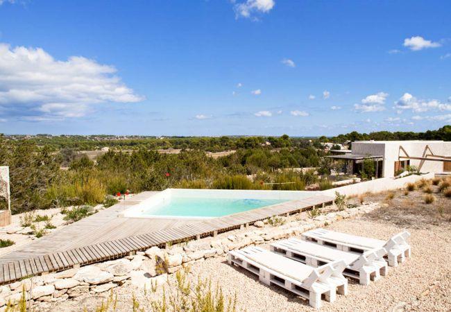 Maison de vacances CASA FORMENTERA (2376718), Sant Francesc de Formentera, Formentera, Iles Baléares, Espagne, image 2