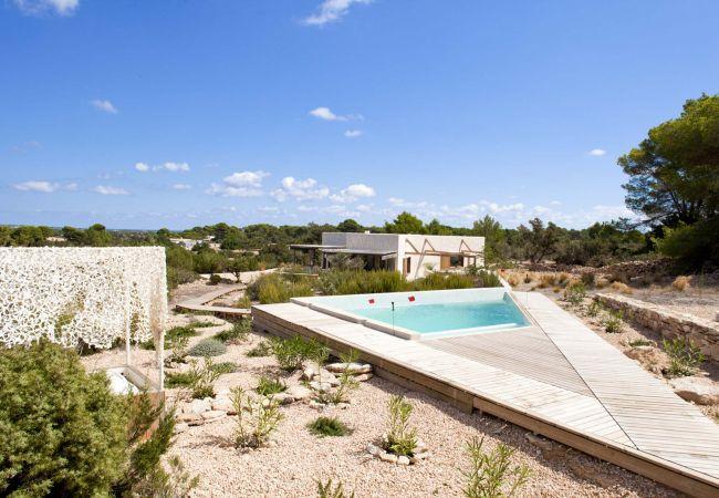 Maison de vacances CASA FORMENTERA (2376718), Sant Francesc de Formentera, Formentera, Iles Baléares, Espagne, image 31