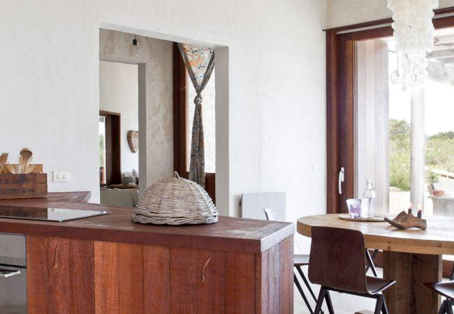 Maison de vacances CASA FORMENTERA (2376718), Sant Francesc de Formentera, Formentera, Iles Baléares, Espagne, image 16