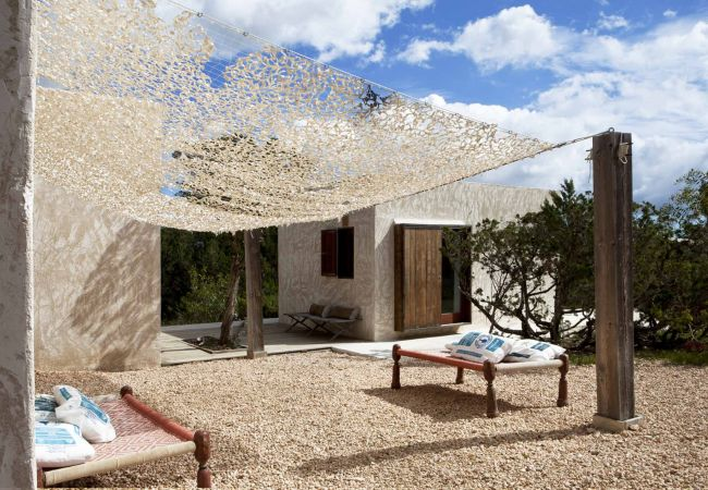 Maison de vacances CASA FORMENTERA (2376718), Sant Francesc de Formentera, Formentera, Iles Baléares, Espagne, image 26