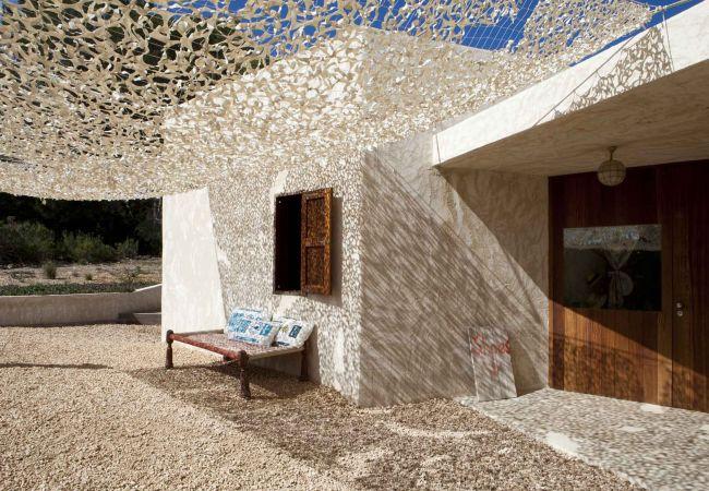 Maison de vacances CASA FORMENTERA (2376718), Sant Francesc de Formentera, Formentera, Iles Baléares, Espagne, image 28