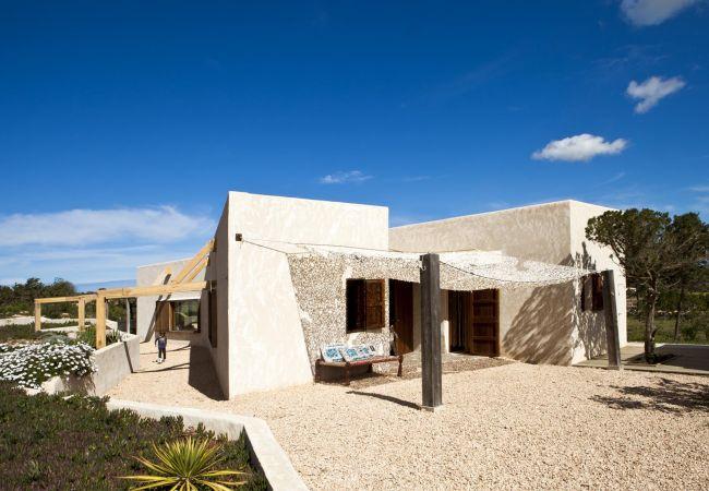 Maison de vacances CASA FORMENTERA (2376718), Sant Francesc de Formentera, Formentera, Iles Baléares, Espagne, image 29