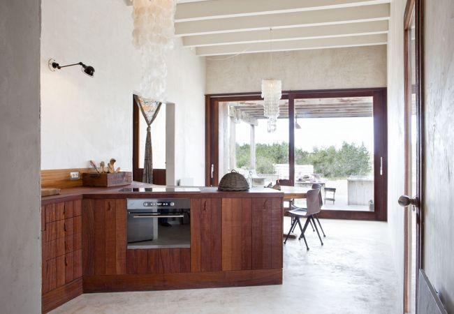 Maison de vacances CASA FORMENTERA (2376718), Sant Francesc de Formentera, Formentera, Iles Baléares, Espagne, image 15