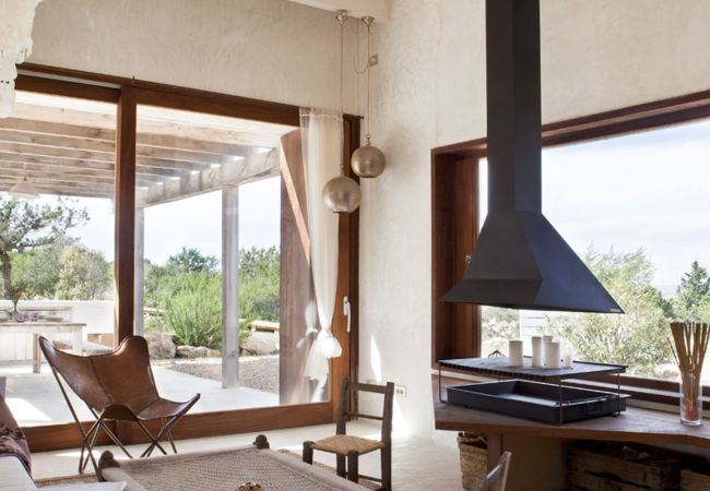 Maison de vacances CASA FORMENTERA (2376718), Sant Francesc de Formentera, Formentera, Iles Baléares, Espagne, image 5