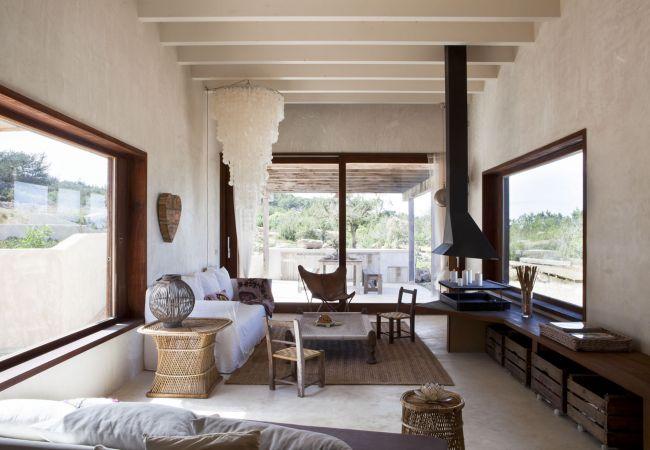 Maison de vacances CASA FORMENTERA (2376718), Sant Francesc de Formentera, Formentera, Iles Baléares, Espagne, image 6