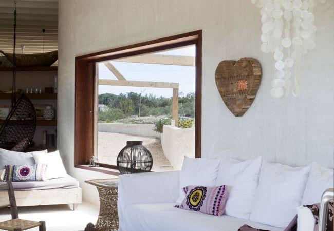Maison de vacances CASA FORMENTERA (2376718), Sant Francesc de Formentera, Formentera, Iles Baléares, Espagne, image 17