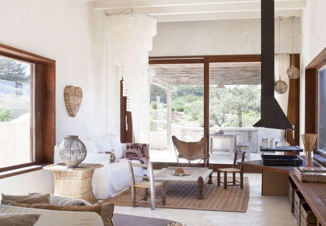 Maison de vacances CASA FORMENTERA (2376718), Sant Francesc de Formentera, Formentera, Iles Baléares, Espagne, image 7