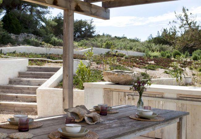 Maison de vacances CASA FORMENTERA (2376718), Sant Francesc de Formentera, Formentera, Iles Baléares, Espagne, image 22