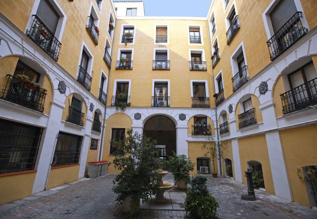 Ferienwohnung Madrid Centric - MADFlats Collection (2397716), Madrid, , Madrid, Spanien, Bild 13