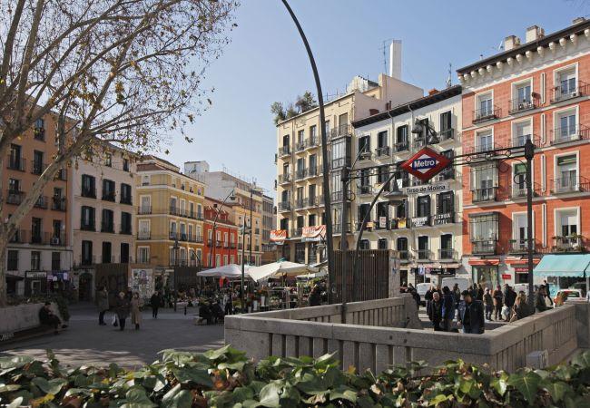Ferienwohnung Madrid Centric - MADFlats Collection (2397716), Madrid, , Madrid, Spanien, Bild 30