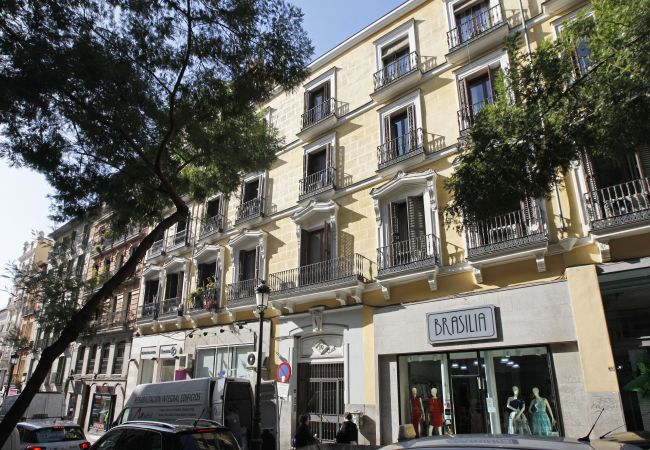 Ferienwohnung Madrid Centric - MADFlats Collection (2397716), Madrid, , Madrid, Spanien, Bild 32