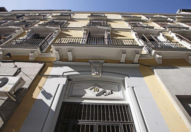 Ferienwohnung Madrid Centric - MADFlats Collection (2397716), Madrid, , Madrid, Spanien, Bild 33