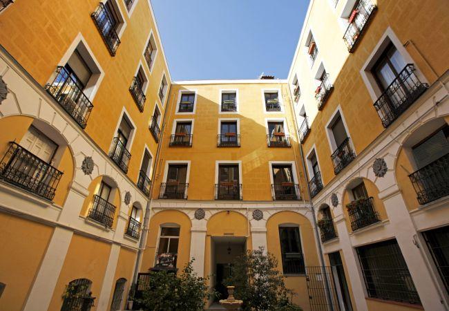 Ferienwohnung Madrid Centric - MADFlats Collection (2397716), Madrid, , Madrid, Spanien, Bild 35