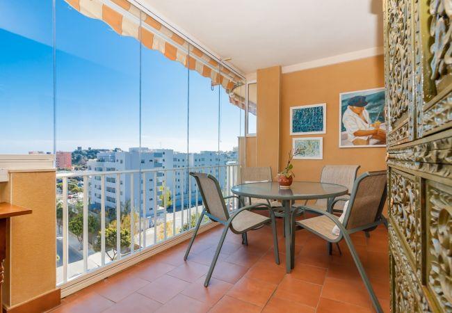 Ferienwohnung Apartment Miramar Fuengirola Canovas (VC) (2385360), Fuengirola, Costa del Sol, Andalusien, Spanien, Bild 2