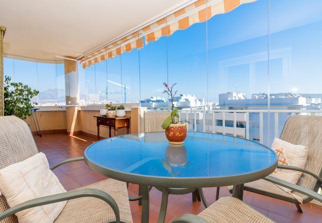 Ferienwohnung Apartment Miramar Fuengirola Canovas (VC) (2385360), Fuengirola, Costa del Sol, Andalusien, Spanien, Bild 1